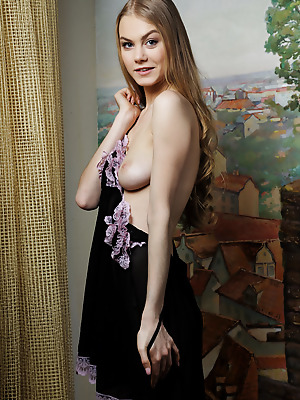 SexArt  Nancy A  Erotic, Softcore, Natural
