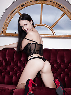 SexArt  Marica A  Naughty, Erotic, Softcore