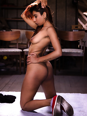The Life Erotic  Maya Virdi  Pussy, Erotic, Softcore, Ebony, Striptease