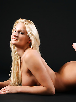 avErotica  Jessica  Amateur, Blondes, Erotic, Teens, Solo